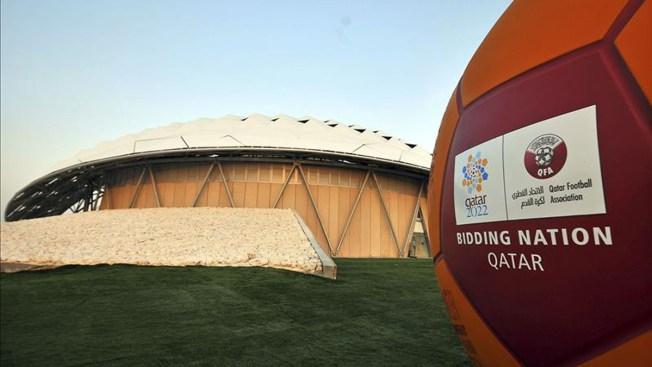 El Mundial de Fútbol de Catar será en invierno