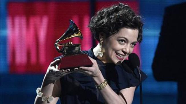 Natalia Lafourcade recibirá premio ASCAP