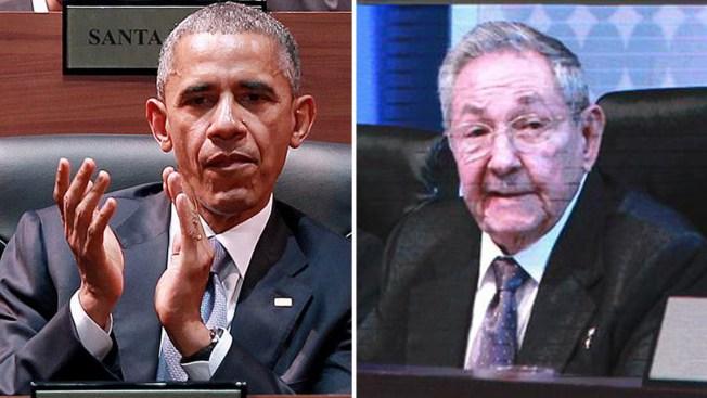 Reacción a salida de Cuba de lista de terrorismo