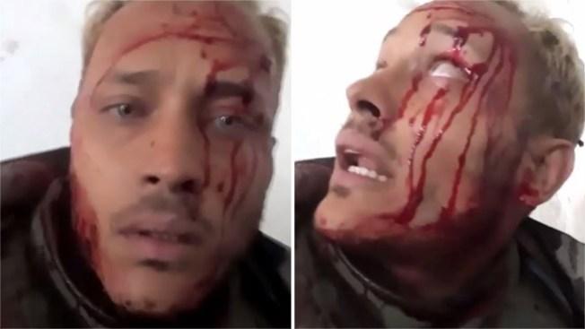Hubo muertos en la captura de policía opositor — Venezuela