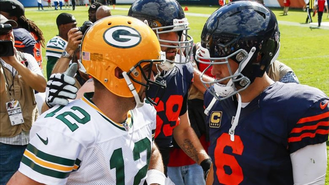 Regreso de la NFL: ganan Packers y Cowboys