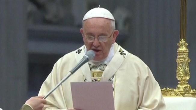 El papa podría visitar Cuba en septiembre