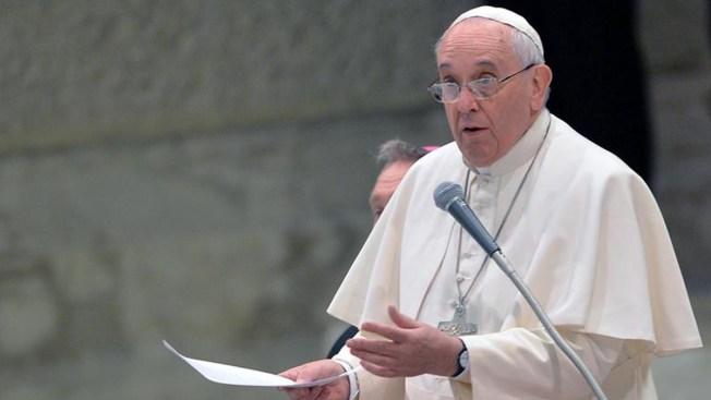 México enviará nota por expresiones del Papa