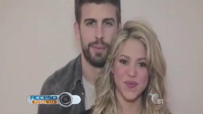 La foto que indigna a Shakira y Piqué