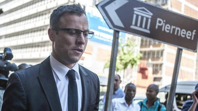 Pistorius, beneficiado con arresto domiciliario