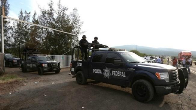 ¿Ejecuciones extrajudiciales en México?