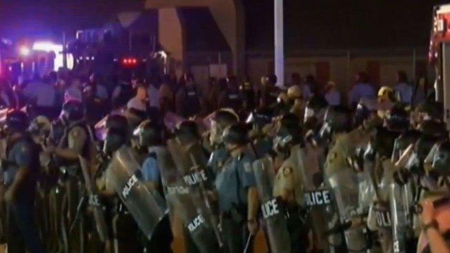 Renuncian empleados de Ferguson