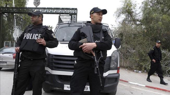 Matan a presunto cerebro de atentado en Túnez