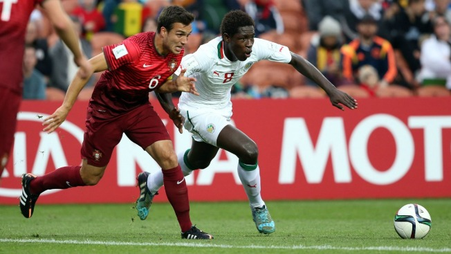 Portugal muestra poderío y vence 3-0 a Senegal