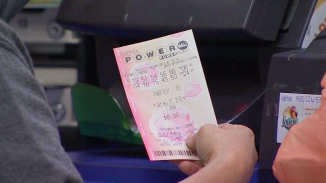 California tiene nuevo millonario tras ganar boleto de lotería