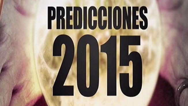 Lo que nos depara el 2015