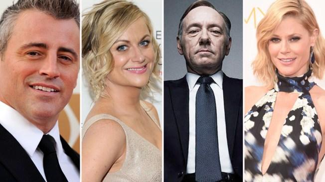 Premios Emmy: conoce a los nominados