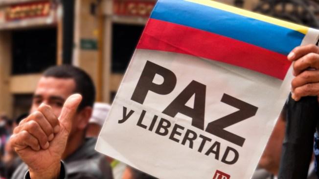 FARC anuncian tregua unilateral