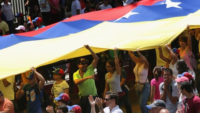 ¡Triunfó la paz! Maduro: El paro de la oligarquía fracasó