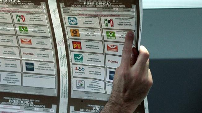 Elecciones: qué se vota y cómo van las encuestas