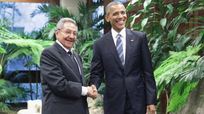 La TV cubana mostró la urna con las cenizas de Fidel Castro
