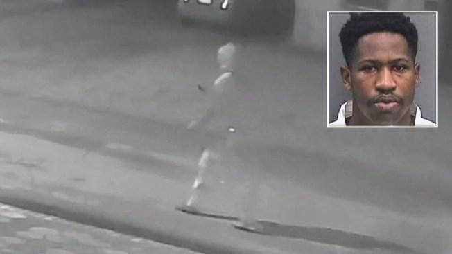 Policía de Tampa está interrogando a presunto sospechoso de cuatro asesinatos