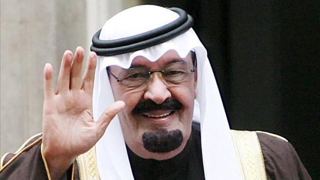Muere el rey saudita Abdalá bin Abdulaziz