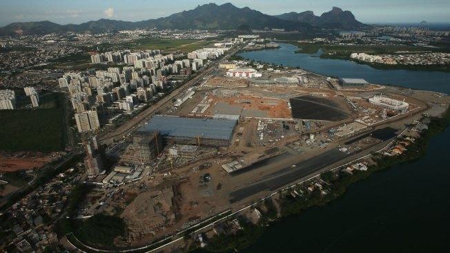 Elogian a organizadores de Olimpiadas en Río
