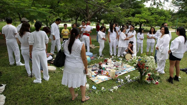 México pide a Egipto indemnizar a víctimas