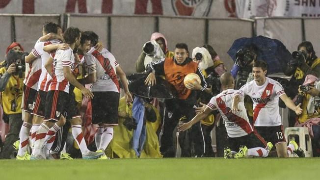 River, campeón de la Copa Libertadores