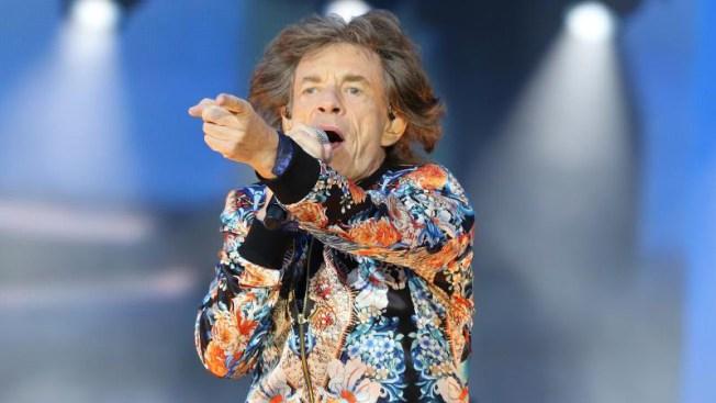 Mick Jagger sorprende bailando tras operación de corazón