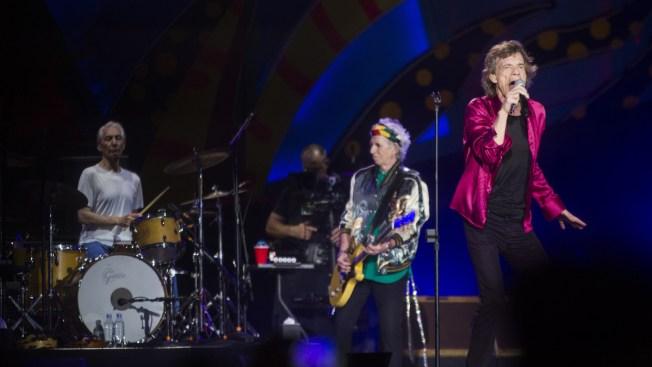 Rolling Stones rechazan que Trump use sus canciones