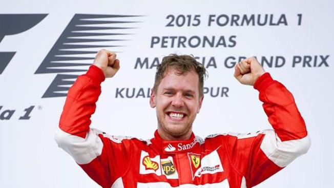 Histórico triunfo en Gran Premio de Malasia