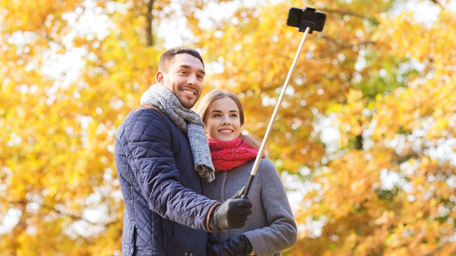 "Prohíben los ""selfie sticks"""