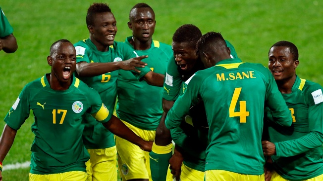 Uzbekistán y Senegal buscarán sorprender al mundo