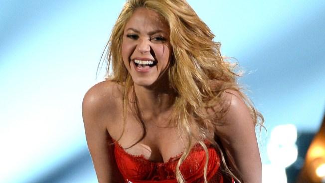 """Shakira dará voz a una gacela en """"Zootopia"""""""