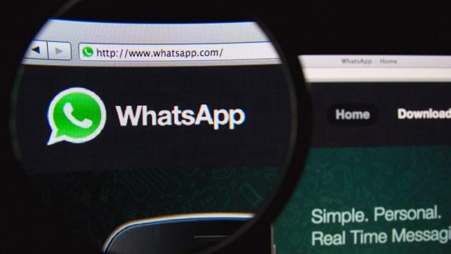 Ataque a WhatsApp pone en riesgo a usuarios
