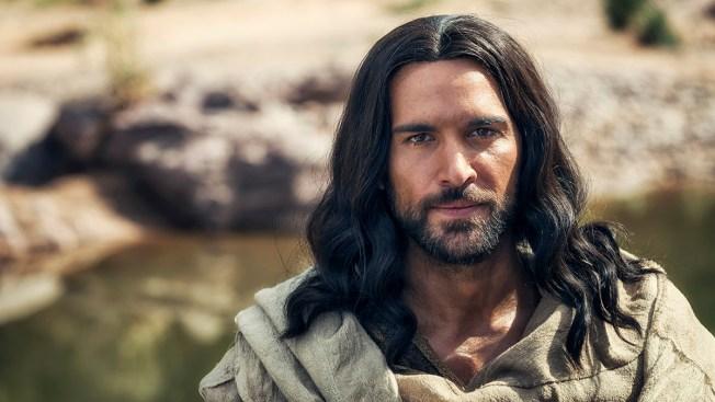 "Telemundo estrena ""D.C.: La Biblia Continúa"""