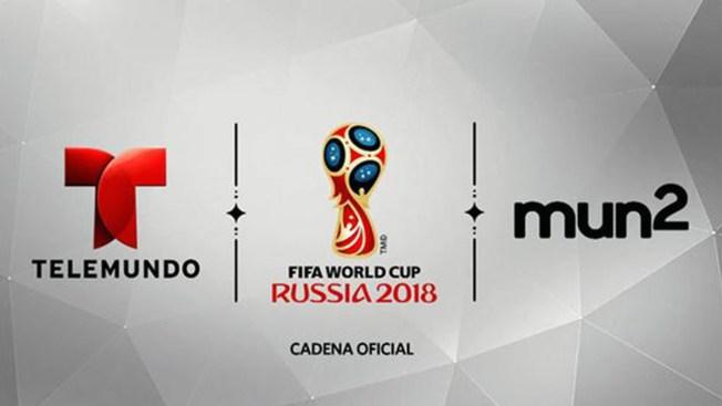 Telemundo extiende contrato para Mundial 2026