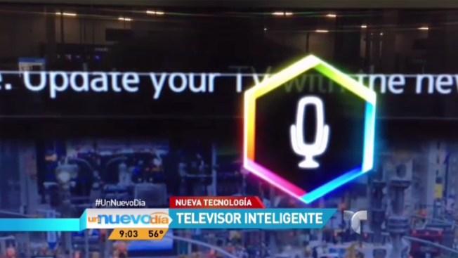 Cuidado con los televisores inteligentes