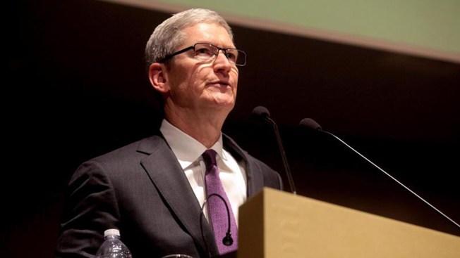 San Bernardino: víctimas piden a Apple desbloquear iPhone