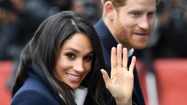 Palacio de Kensington difunde documento que autoriza boda