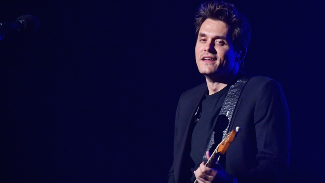 John Mayer hospitalizado por apendicectomía