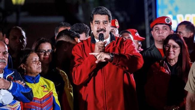 Más de ocho millones participaron en elección — CNE Venezuela