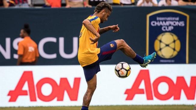 "Gerard Piqué: Neymar ""se queda"""