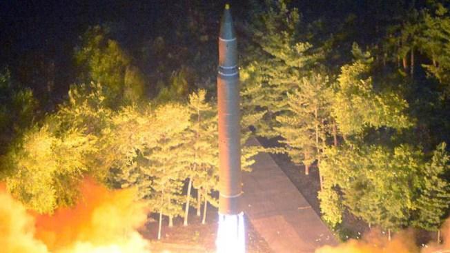 Tokio: sismo en Corea del Norte se debió a prueba nuclear