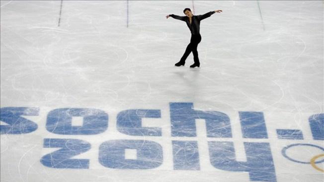 Comienza inauguración de Sochi 2014