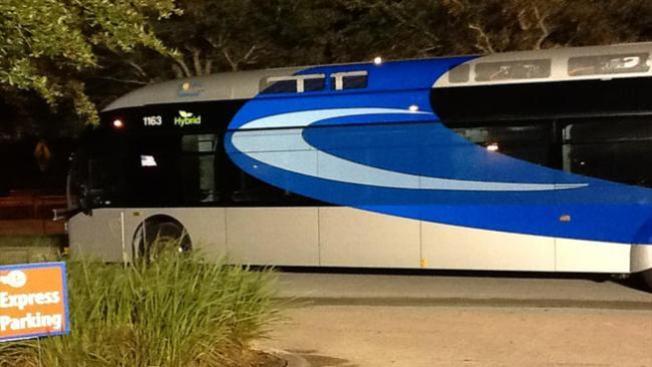 Nuevos buses entre Miami-Dade y Broward