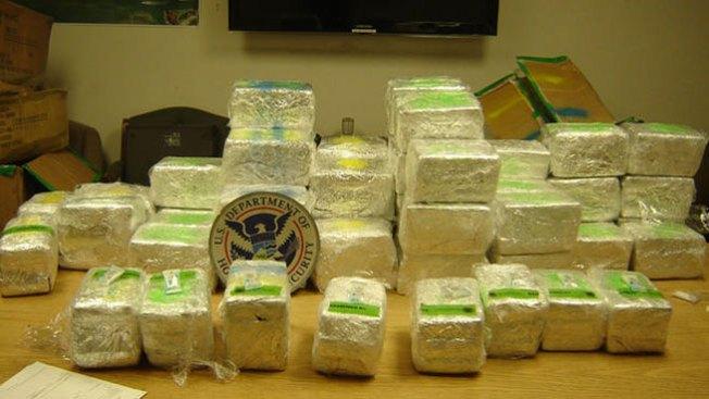 Descubren un filón en cocaína