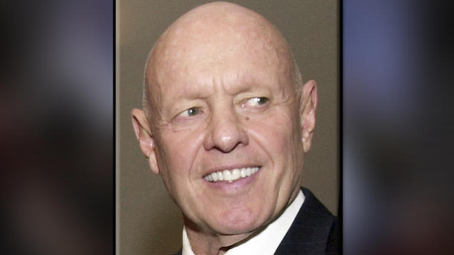 Muere Stephen Covey