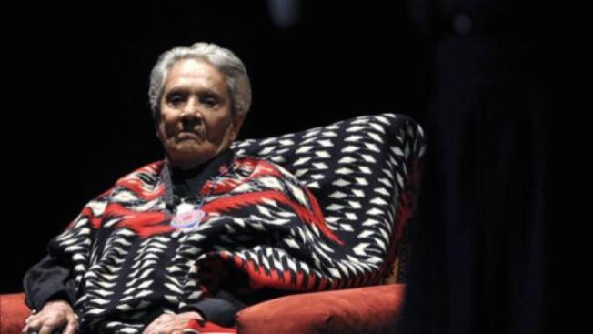 Chavela: Entre la vida y la muerte