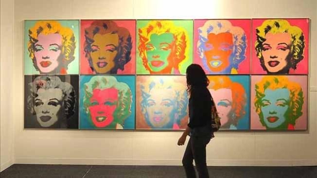 "Marilyn ""trabaja"" desde la tumba"
