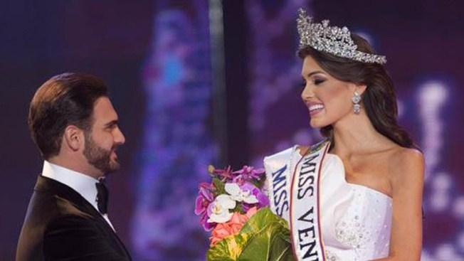 Venezuela estrena Miss
