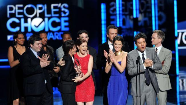 Hoy: People's Choice Awards