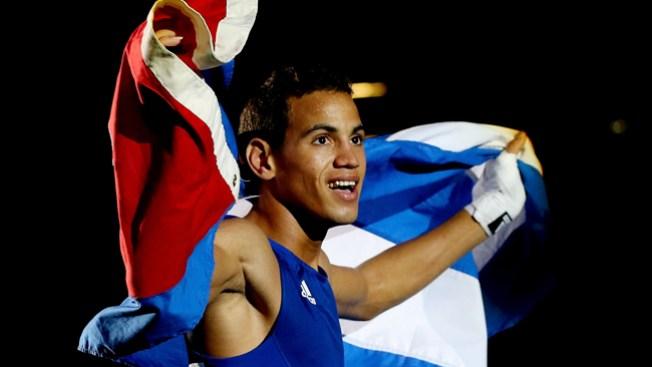 Cuba: ¡Otro oro en boxeo!